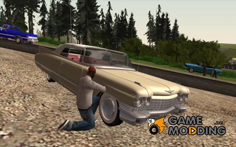 Жизненная ситуация 7,0 for GTA San Andreas