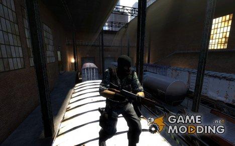 Urban Phoenix для Counter-Strike Source