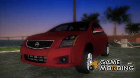 Nissan Sentra for GTA Vice City
