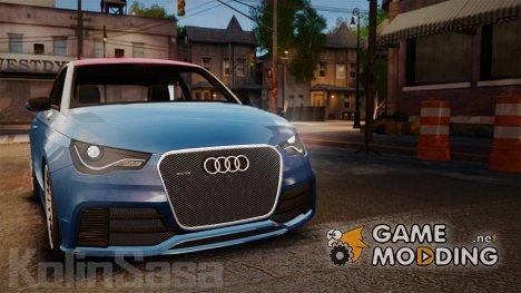 Audi A1 Quattro for GTA 4