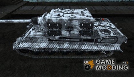 Шкурка для JagdTiger для World of Tanks