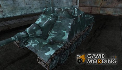 Шкурка для AMX AC Mle.1946 for World of Tanks