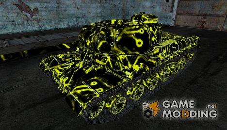 ИС genevie 5 для World of Tanks