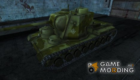 КВ-5 для World of Tanks