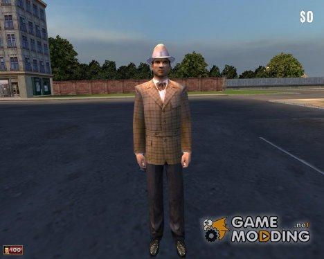 Новый костюм для Тома for Mafia: The City of Lost Heaven