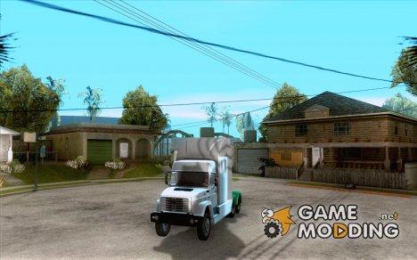 Супер ЗиЛ v.2.0 for GTA San Andreas