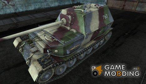 Ferdinand 25 для World of Tanks
