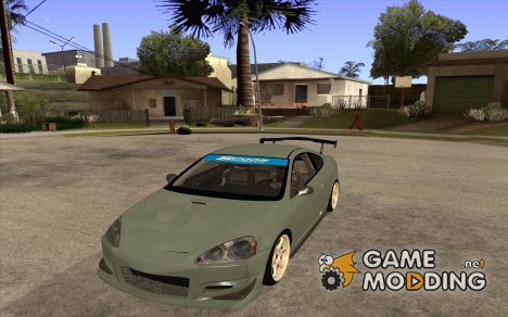 Acura RSX Spoon Sports for GTA San Andreas