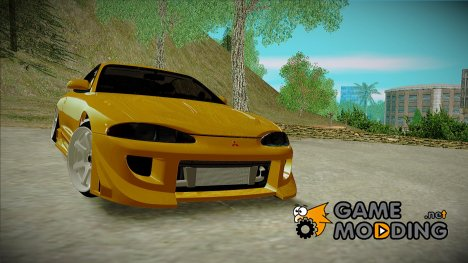 Mitsubishi Eclips 1995 for GTA San Andreas