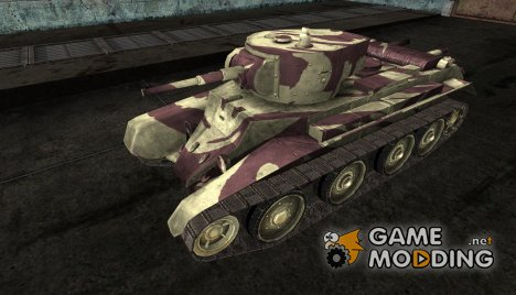 БТ-7 DenisMashutikov for World of Tanks