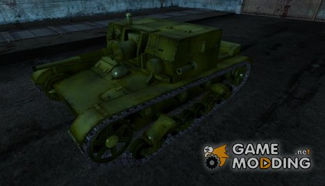 АТ-1 for World of Tanks