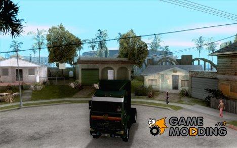 КамАЗ 5460 Skin 5 for GTA San Andreas