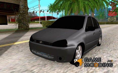 ВАЗ 1119 for GTA San Andreas