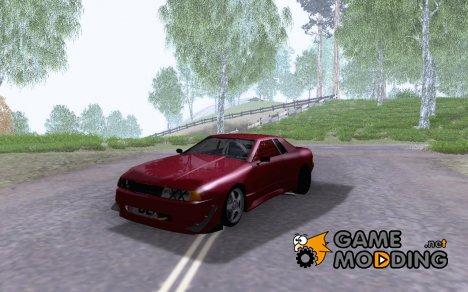 Elegy Drift Korch v2.1 для GTA San Andreas