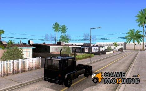 DFT-30 тягач для GTA San Andreas