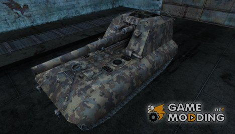шкурка для GW-E № 11 для World of Tanks