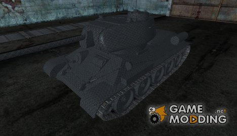 T-34-85 7 for World of Tanks