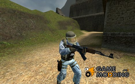 Rock'n Roll Gign для Counter-Strike Source