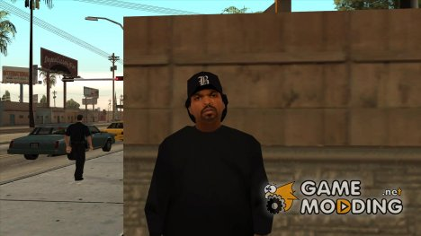 Doughboy для GTA San Andreas
