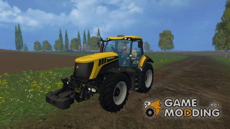 JCB 8310 для Farming Simulator 2015