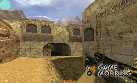 M3 Scope for Counter-Strike 1.6