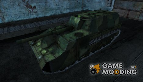 СУ-14 для World of Tanks
