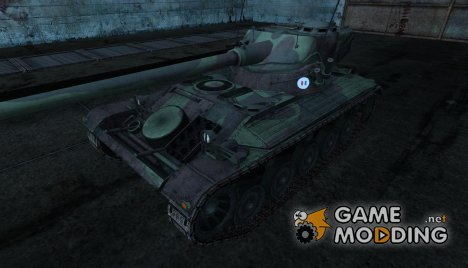 Шкурка для AMX 13 90 №14 для World of Tanks