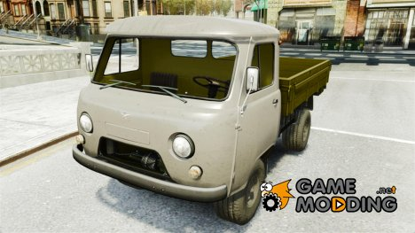 УАЗ 451ДМ for GTA 4