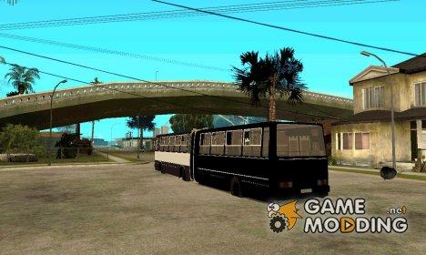 Прицеп к Икарус-283 для GTA San Andreas