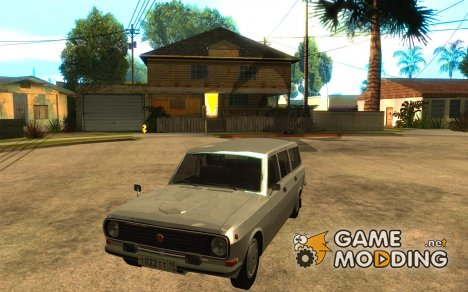 ГАЗ 24-12 for GTA San Andreas