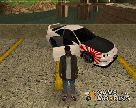 Новые бизнес машины для GTA San Andreas