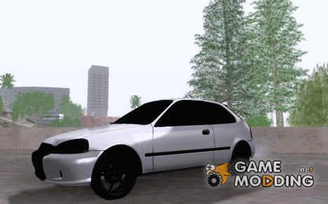 Honda Civic Version III для GTA San Andreas