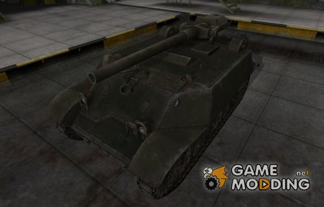 Шкурка для американского танка T57 for World of Tanks