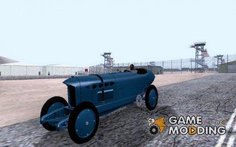 1909 Blitzen Benz для GTA San Andreas