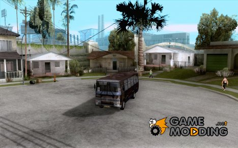 ПАЗ-4234 for GTA San Andreas