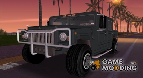 Patriot HD для GTA Vice City