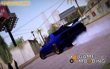 Elegy Tuned Motor for GTA San Andreas
