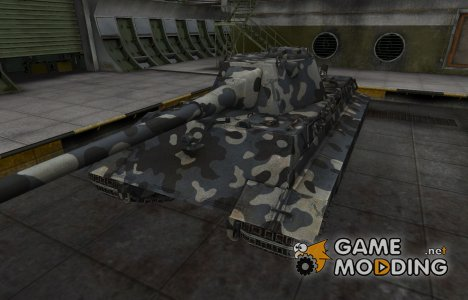 Немецкий танк E-50 Ausf.M for World of Tanks