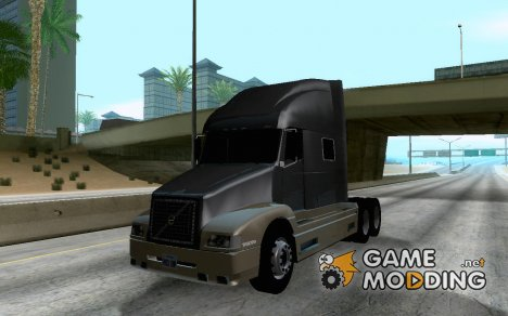 Volvo VNL for GTA San Andreas