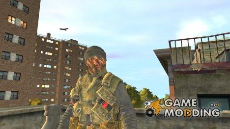 Мейсон for GTA 4