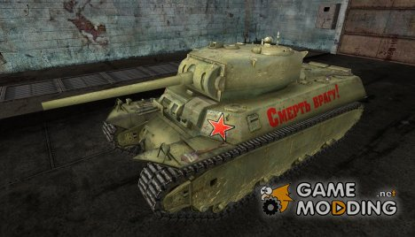 M6 для World of Tanks