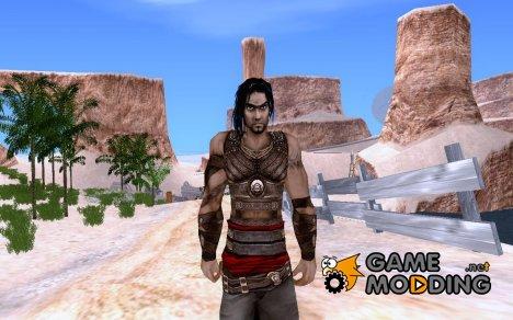 Принц Персии для GTA San Andreas
