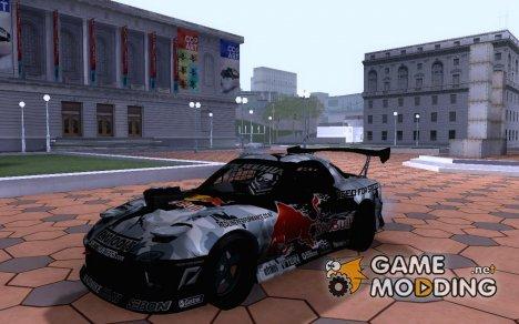 Mazda RX7 Madbull for GTA San Andreas