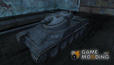 Шкурка для AMX 50 100 для World of Tanks