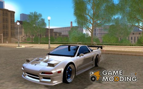 Acura NSX Drift for GTA San Andreas