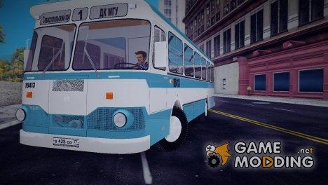 ЛиАЗ 677М для GTA 3