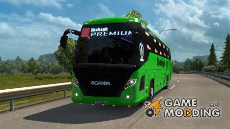 Scania Touring K360 for Euro Truck Simulator 2