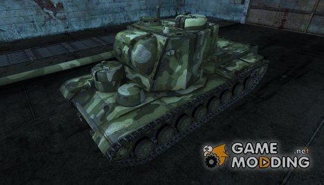 КВ-5 2 для World of Tanks