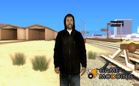 HoodyOn for GTA San Andreas