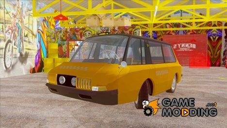 ВНИИТЭ-ПТ Такси for GTA San Andreas